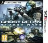 Tom Clancy's Ghost Recon: Shadow Wars - Nintendo 3DS