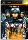 Tom Clancys Rainbow six 3 - Xbox