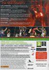 NBA 2K13 promotional copy bak