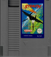 Stealth ATF SCN - NES