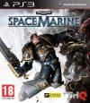 warhammer 40000 space marine Playstation 3