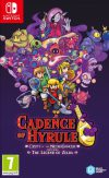 Cadence of Hyrule Crypt of the NecroDancer ft The Legend of Zelda - Nintendo Switch