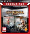 God of War Collection - Essentials - PS3