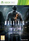 Murdered: Soul Suspect - Xbox 360