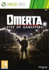 Omerta City of gangsters - Xbox 360