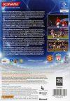 Pro Evolution Soccer 2009 - Xbox 360 bak