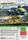 Le Tour the France 2013 promotional copy xbox 360 bak