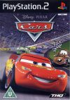 Disney Pixar: cars - PS2