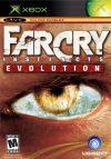 Far Cry Instincts Evolution xbox