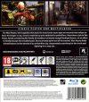 Max Payne 3 - PS3 bak