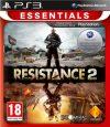 Resistance 2 - Essentials - PS3
