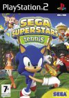Sega Superstar Tennis - Ps2