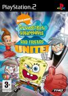 SpongeBob SquarePants and Friends Unite - PS2
