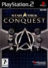 Star Trek CONQUEST - Playstation 2