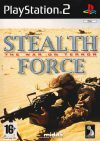 Stealth Force The War on Terror - PS2