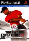 Tiger Woods PGA Tour 06 - Playstation 2