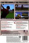 Tiger Woods PGA Tour 06 - Playstation 2 bak