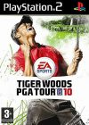 Tiger Woods PGA tour 10 - PS2