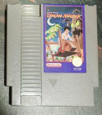 Little nemo the dream master - DAS - NES